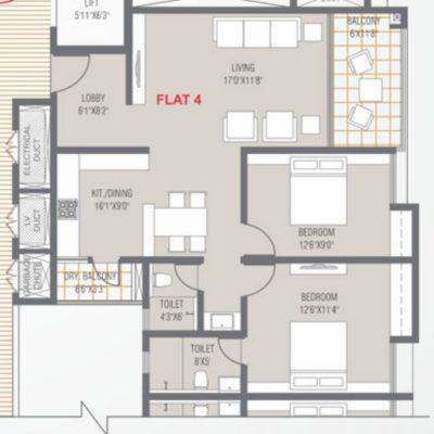 disha-loharuka-solaris-floor-plan