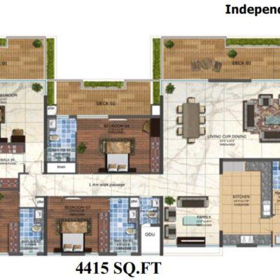 tata-promont-cascades-floor-plan