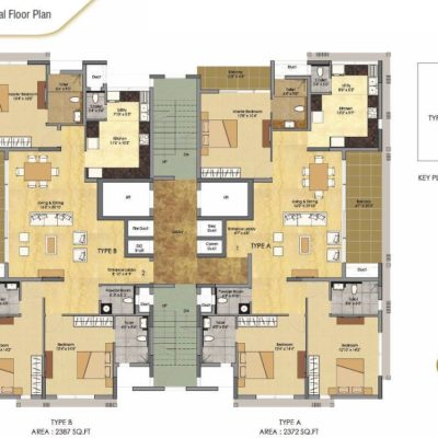 prestige-spencer-heights-floor-plan