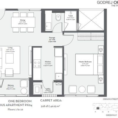 godrej-origins-vikhroli-floor-plan