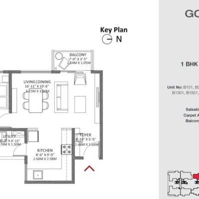 godrej-air-1-bhk-floor-plan