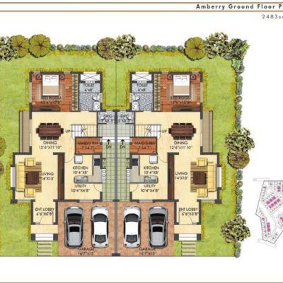 prestige-amberry-villa-floor-plan