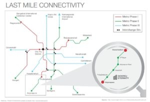 godrej-eternity-metro-location-map