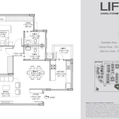 godrej-life-kanakapura-road-floor-plan