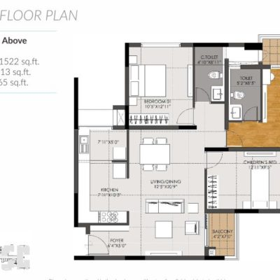 dnr-casablanca-floor-plans
