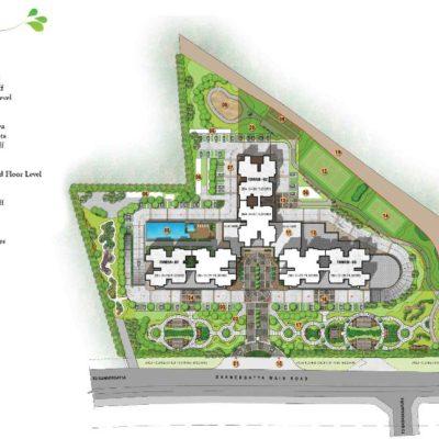 prestige-park-square-master-plan