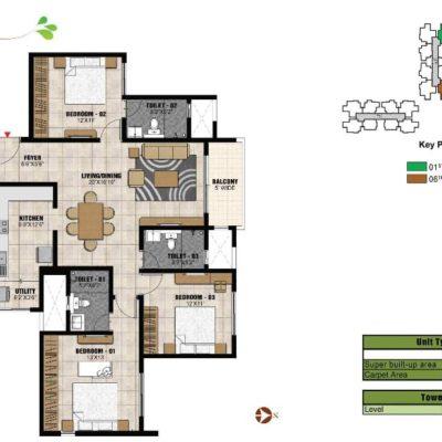 prestige-parksquare-floor-plan
