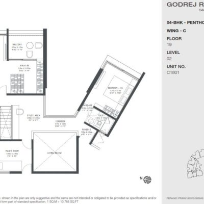 godrej-reflections-4bhk-duplex-apartments
