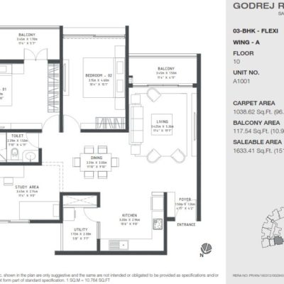 godrej-reflections-apartments-plan