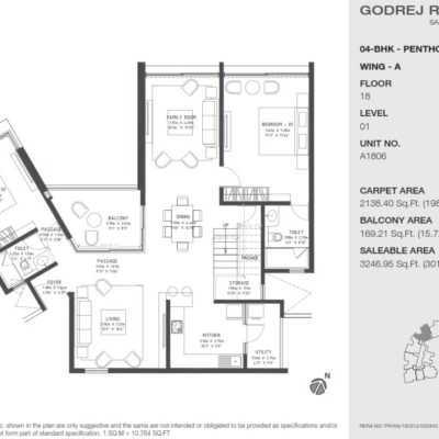 godrej-reflections-penthouse-floor-plan