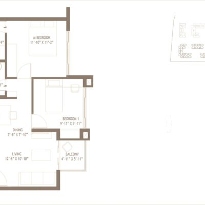 embassy-edge-2-bhk-floor-plan