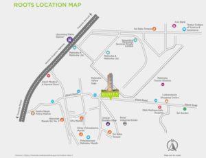 mahindra-roots-location-kandivali-location