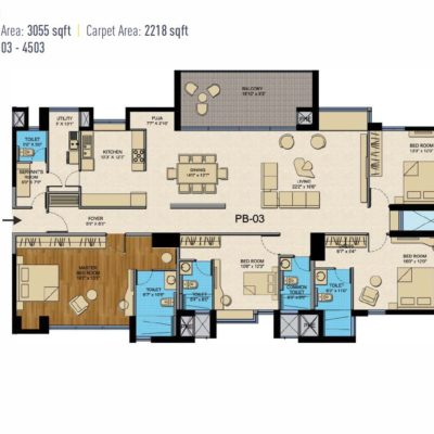 cntc-presidential-tower-apartments-floor-plan