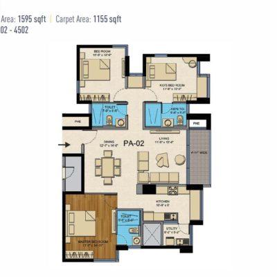 cntc-presidential-tower-floor-plan