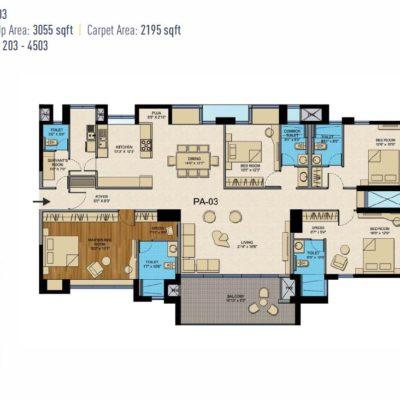 cntc-presidential-towers-floor-plan