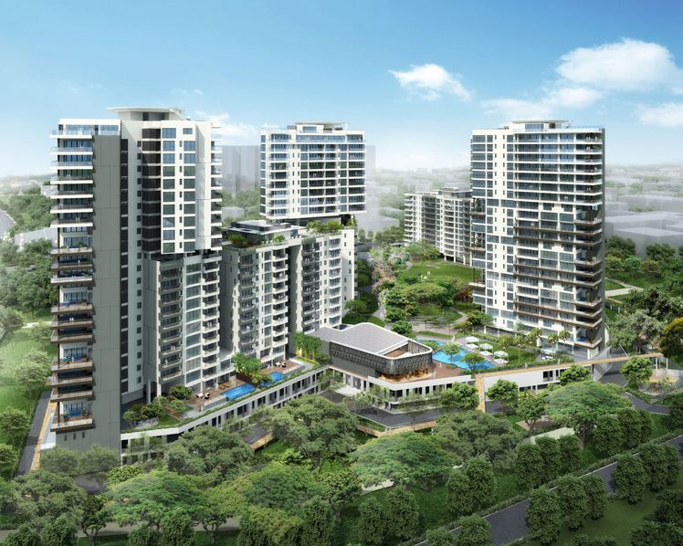 Embassy Lake Terraces Hebbal