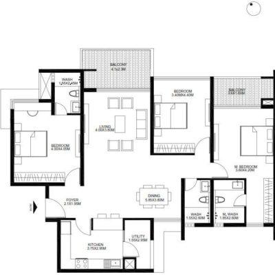 godrej-united-floor-plans
