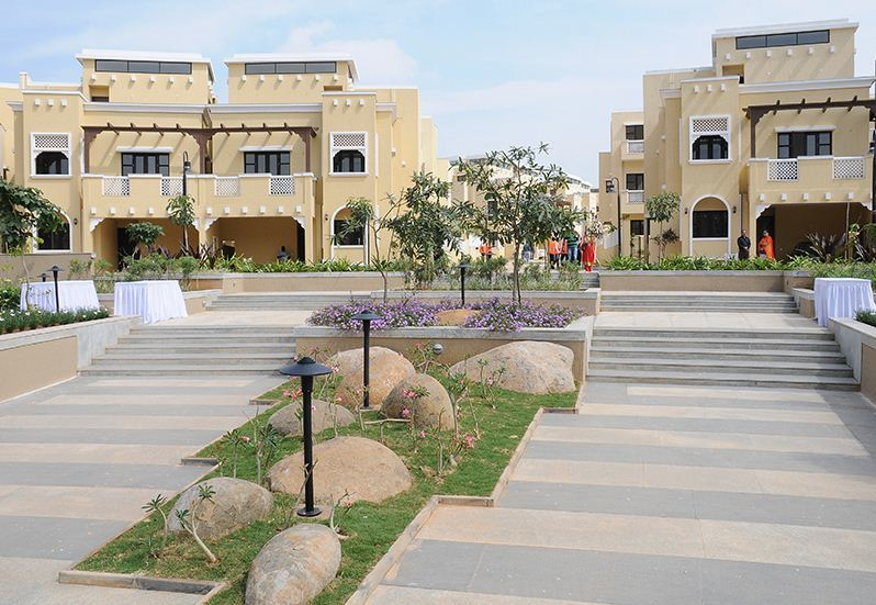 Prestige Silver Oak Villas Whitefield Bangalore