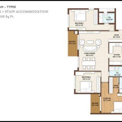 dnr-reflection-floor-plans