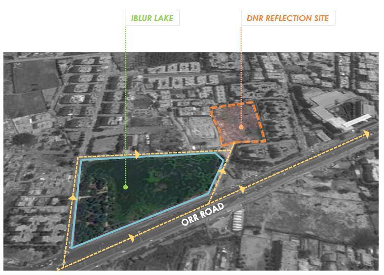 DNR-reflection-location