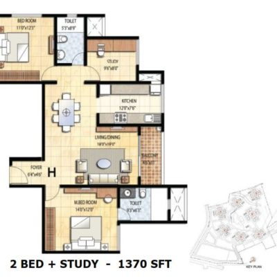 prestige-falcon-city-2.5-bhk-floor-plan