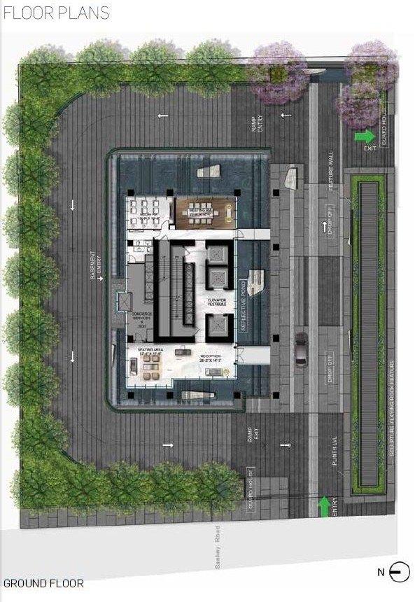 Nitesh-park-avenue-layout-plan