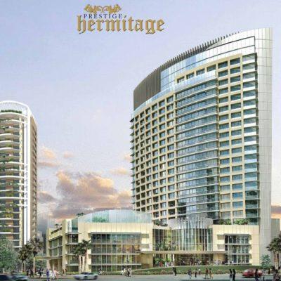 prestige-hermitage-flats-Kensington-road-ulsoor-bangalore