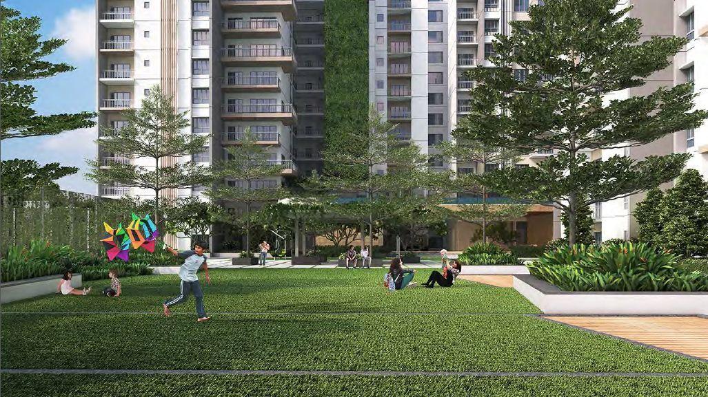 DNR Apartments