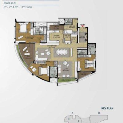brigade-caladium-floor-plans