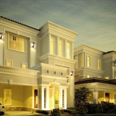 divyasree-77-east-premium-villas