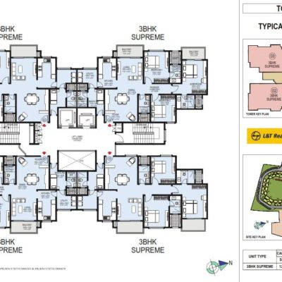 lnt-raintree-boulevard-apartments-floor-plan