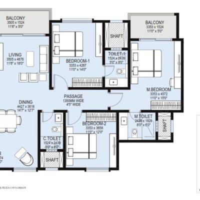 lnt-raintree-floor-plan