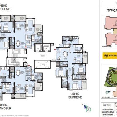 l&t-raintree-boulevard-hebbal-floor-plan