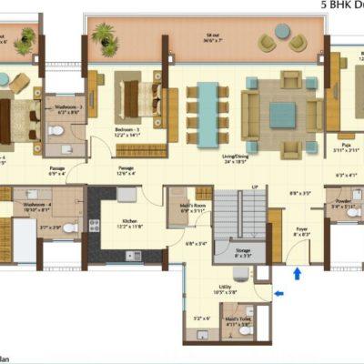 peninsula-heights-ashok-piramal-floor-plans