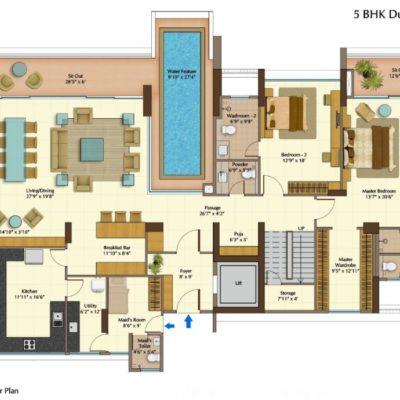 peninsula-heights-floor-duplex-plans