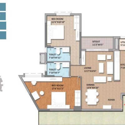 monarch-aqua-2-bhk-plan