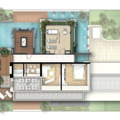 prestige-golfshire-burbank-villa-2nd floor-plans