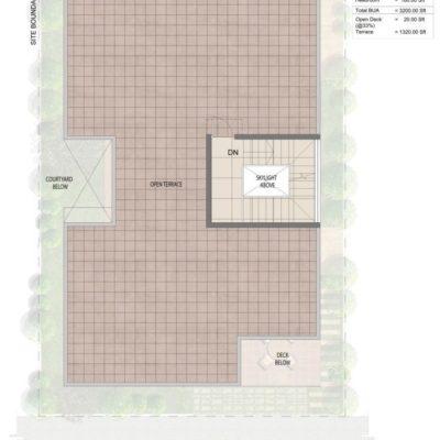Address Makers Lake View 60x40 Plot Villa