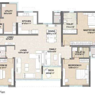embassy-pristine-floor-plan