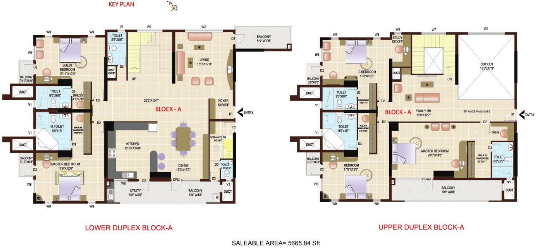 hm-grandeur-penthouse-floor-plan