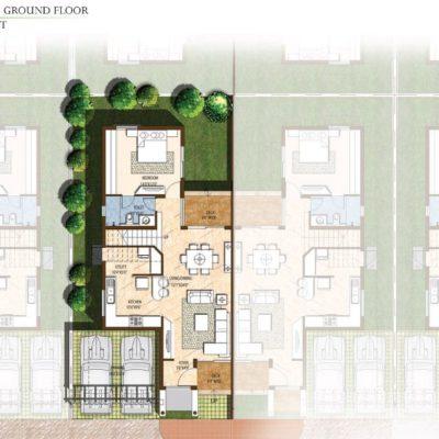 prestige-augusta-golf-village-floor-plan