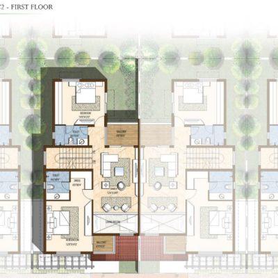 prestige-augusta-golf-village-floor-plans