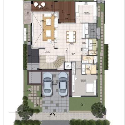 nagarjuna-misty-woods-floor-plan
