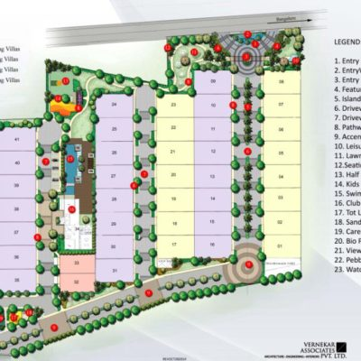 ncc-misty-woods-villa-master-plan