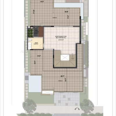 ncc-misty-woods-villas-plan