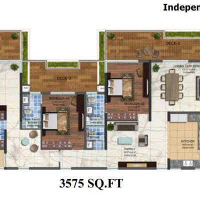 tata-cascades-promont-floor-plan