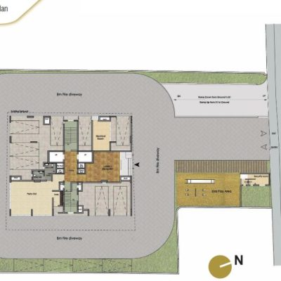 prestige-spencer-heights-layout-plan