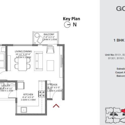 godrej-air-1-bhk-floor-plan