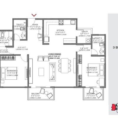 godrej-air-apartment-plan