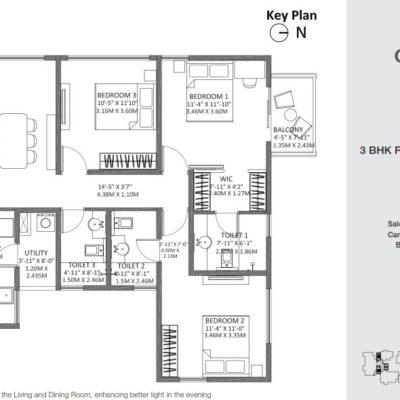 godrej-air-whitefield-floor-plan